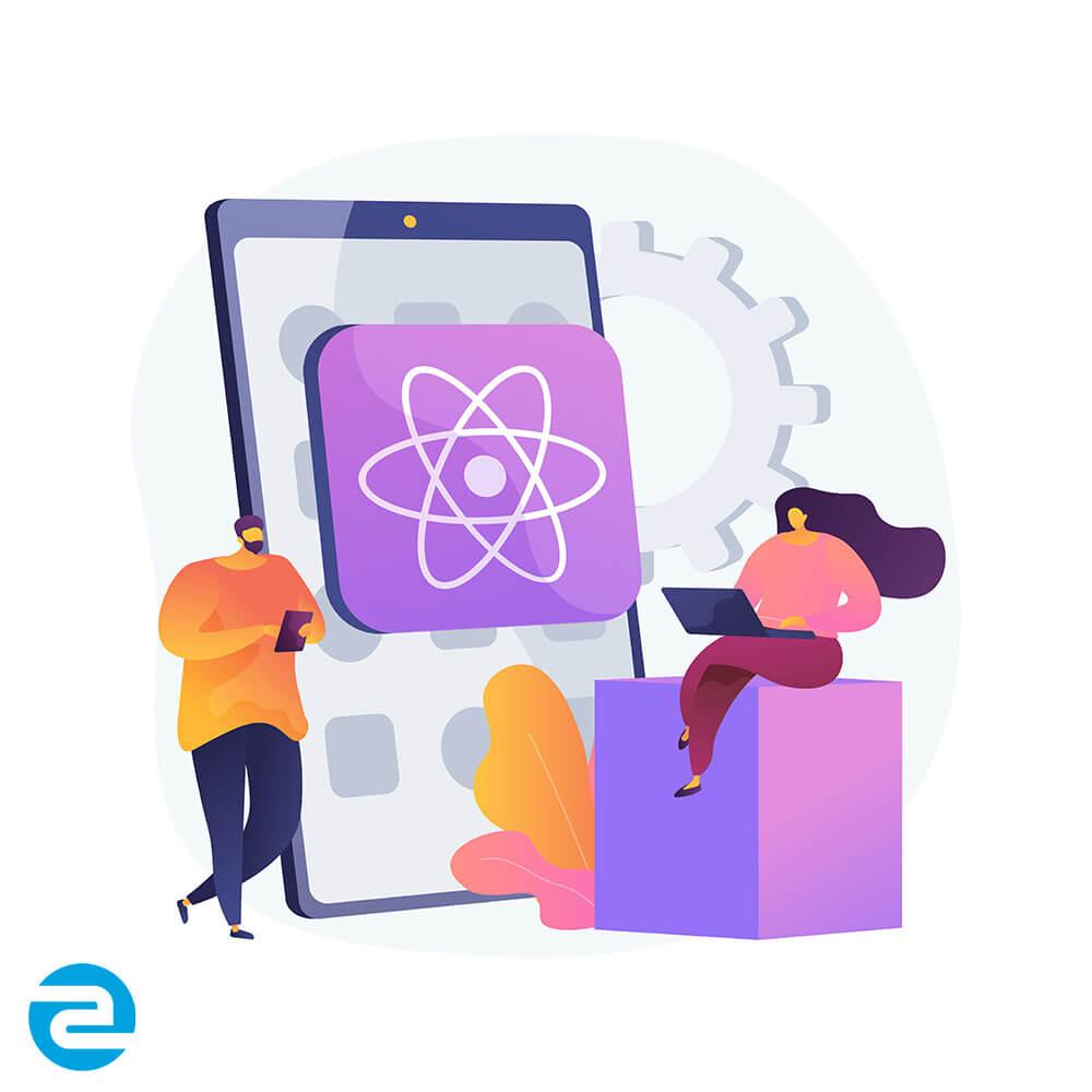 طراحی اپلیکیشن با React Native