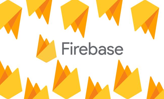 اهمیت firebase در طراحی اپلیکیشن
