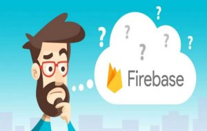 firebase چیست؟