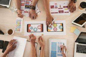 مراحل طراحی اپلیکیشن ها