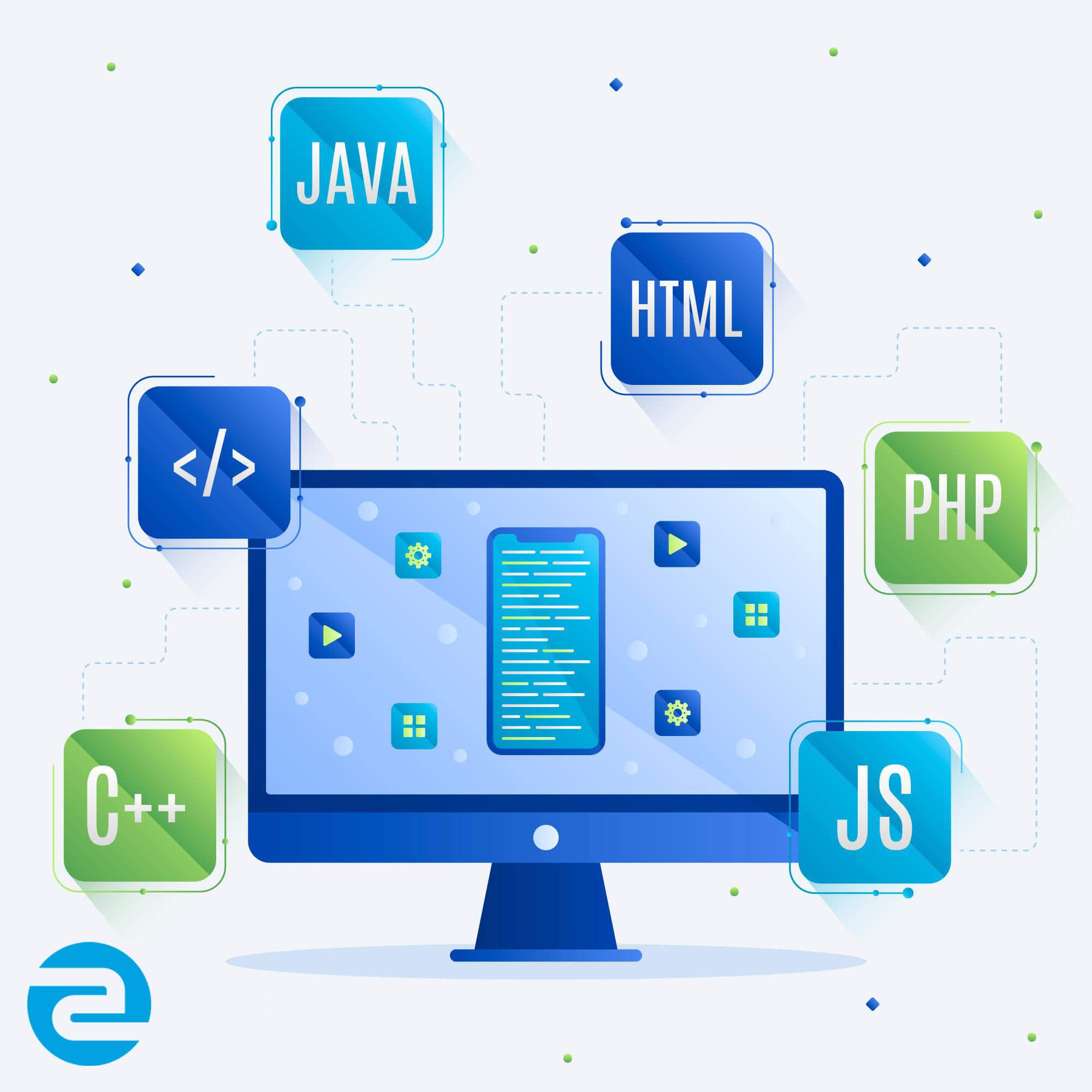 زبان های طراحی اپلیکیشن